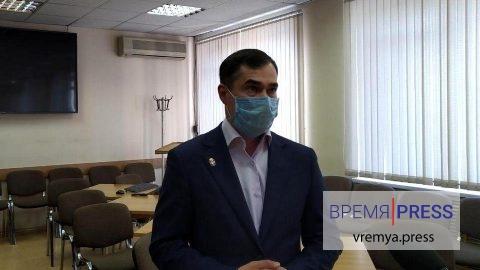 Владимир Шауракс предупредил об ответственности за распространение фейков в соцсетях