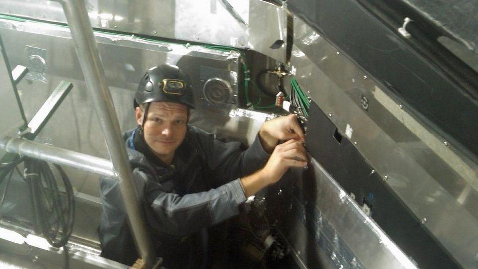 Работавший с Большим адронным коллайдером уральский физик-ядерщик умер от коронавируса в Москве