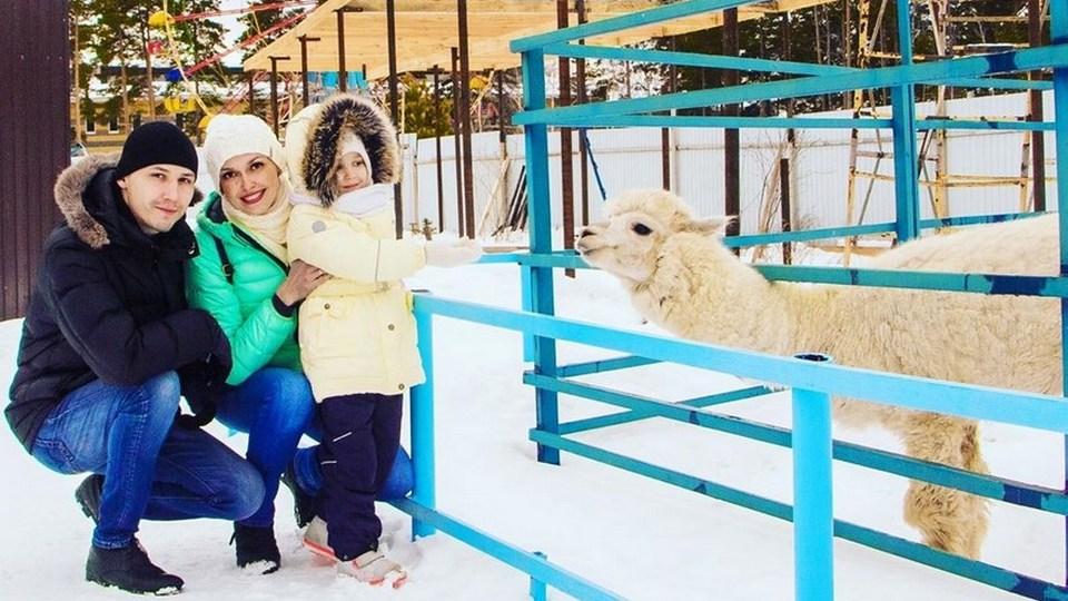 Зоопарк Тюмени остался без средств к существованию