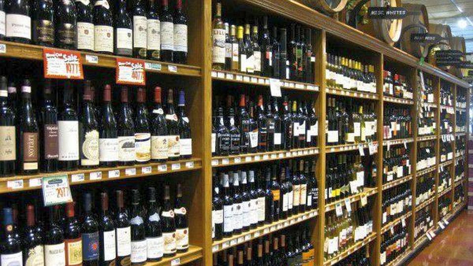 В Свердловской области сняты ограничения по продаже алкоголя