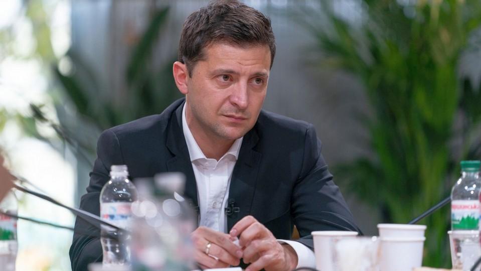 Зеленский рассказал, что Кремль не ответил на его звонок Путину
