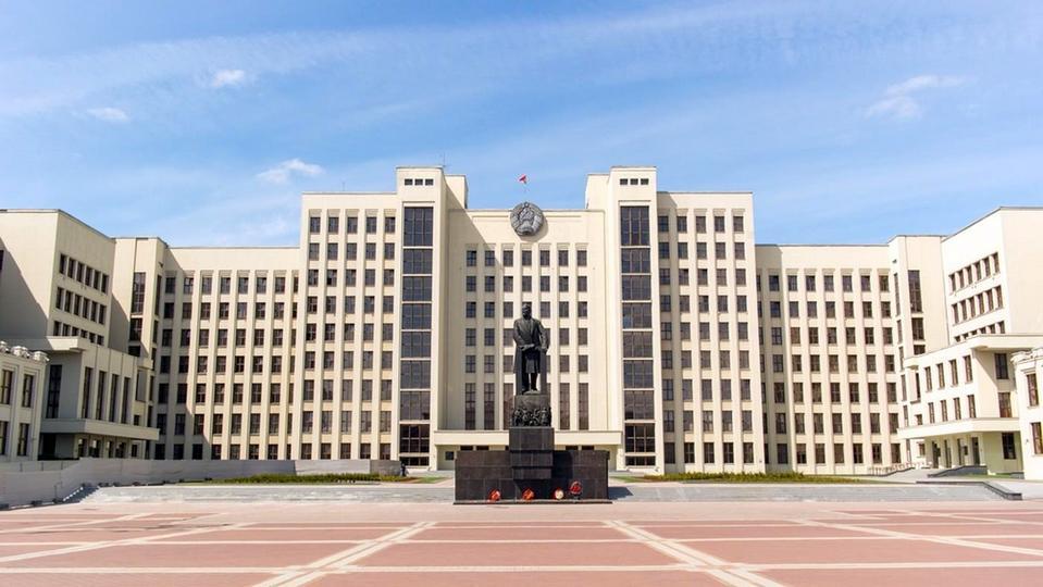 Президентские выборы в Белоруссии назначены на 9 августа