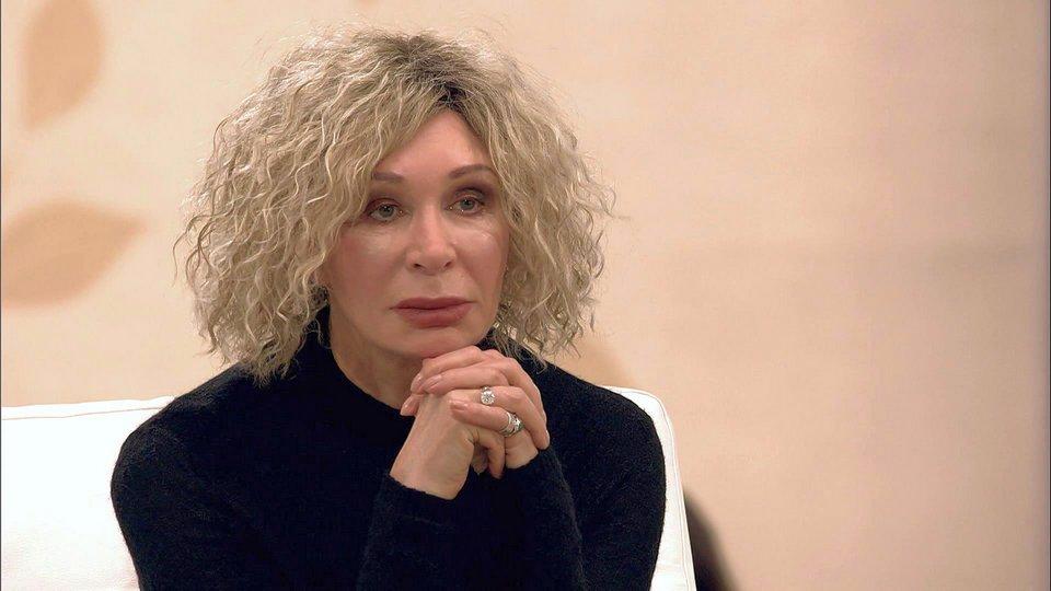Актриса Татьяна Васильева рассказала о симптомах коронавируса