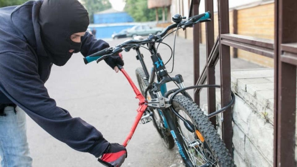 В Каменске-Уральском наступил сезон велосипедных краж