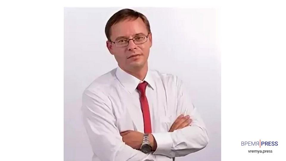 Глава Каменска-Уральского Алексей Герасимов поздравил горожан с Днем России