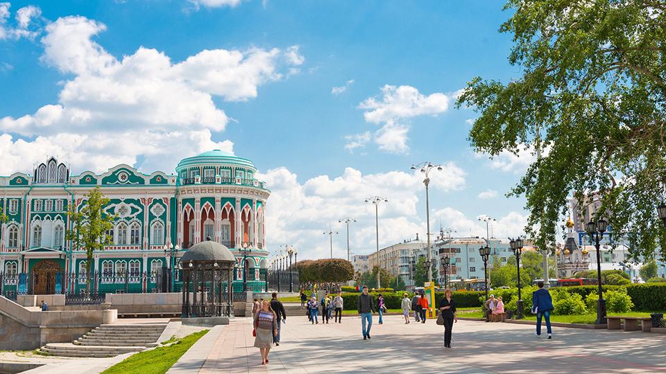 На Средний Урал возвращается жара