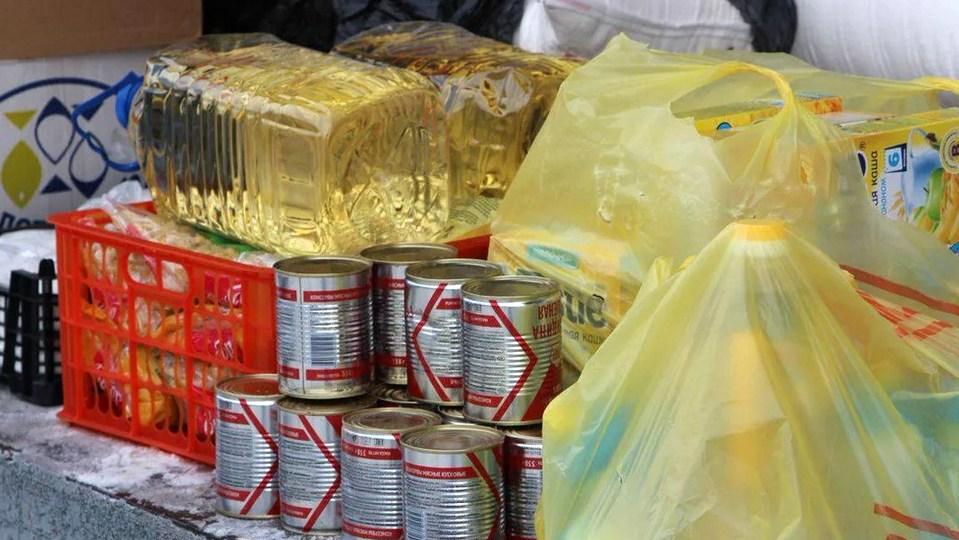 Сотрудники избиркома Свердловской области стали волонтерами акции #МыВместе