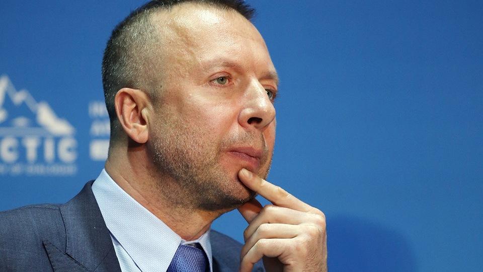 Миллиардер Дмитрий Босов покончил с собой в коттедже на Рублёвке