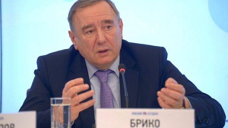 Эпидемиолог Минздрава назвал способы распространения коронавируса в РФ