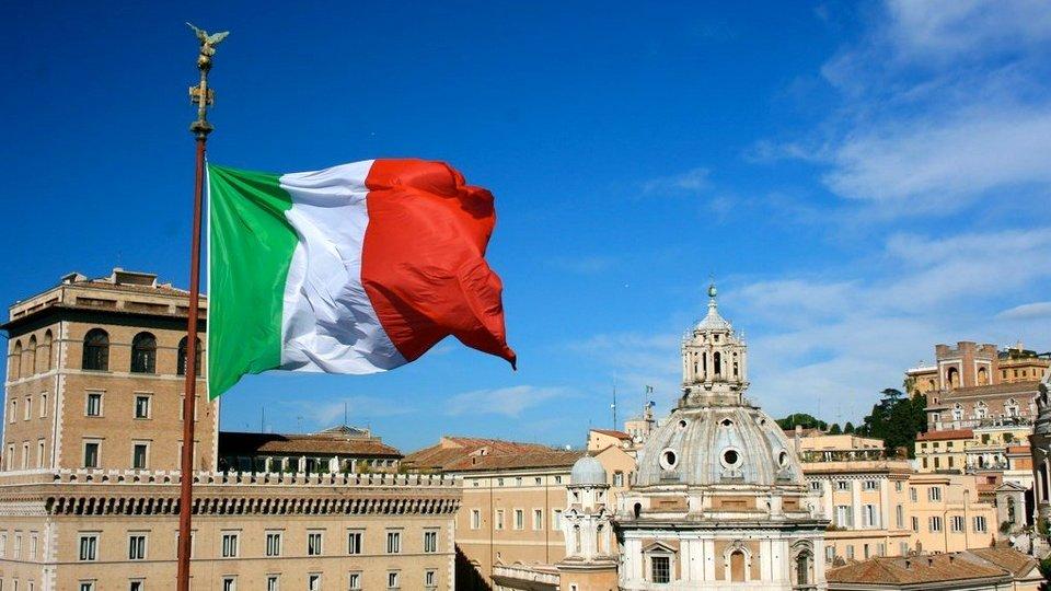 Италия открывает границы с 3 июня