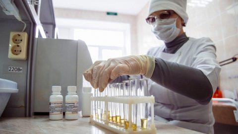 119 новых случаев коронавируса выявили в Свердловской области