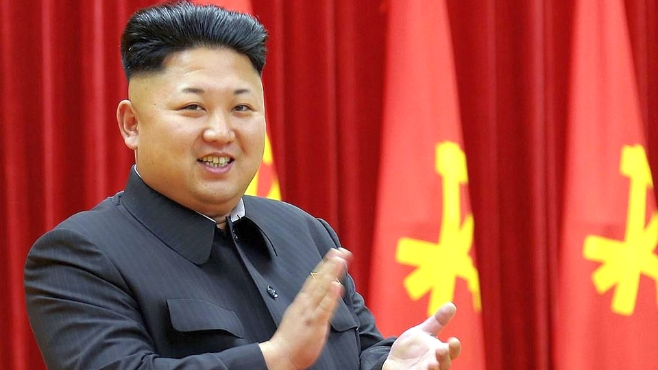 Ким Чен Ын появился на публике спустя большой перерыв