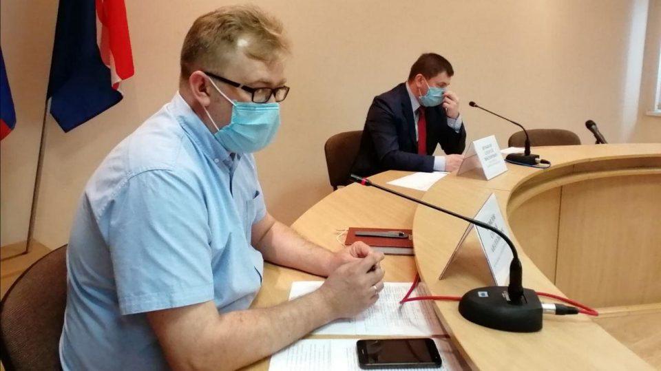 Санитарный врач хочет привлечь волонтеров Каменска к инспектированию объектов города
