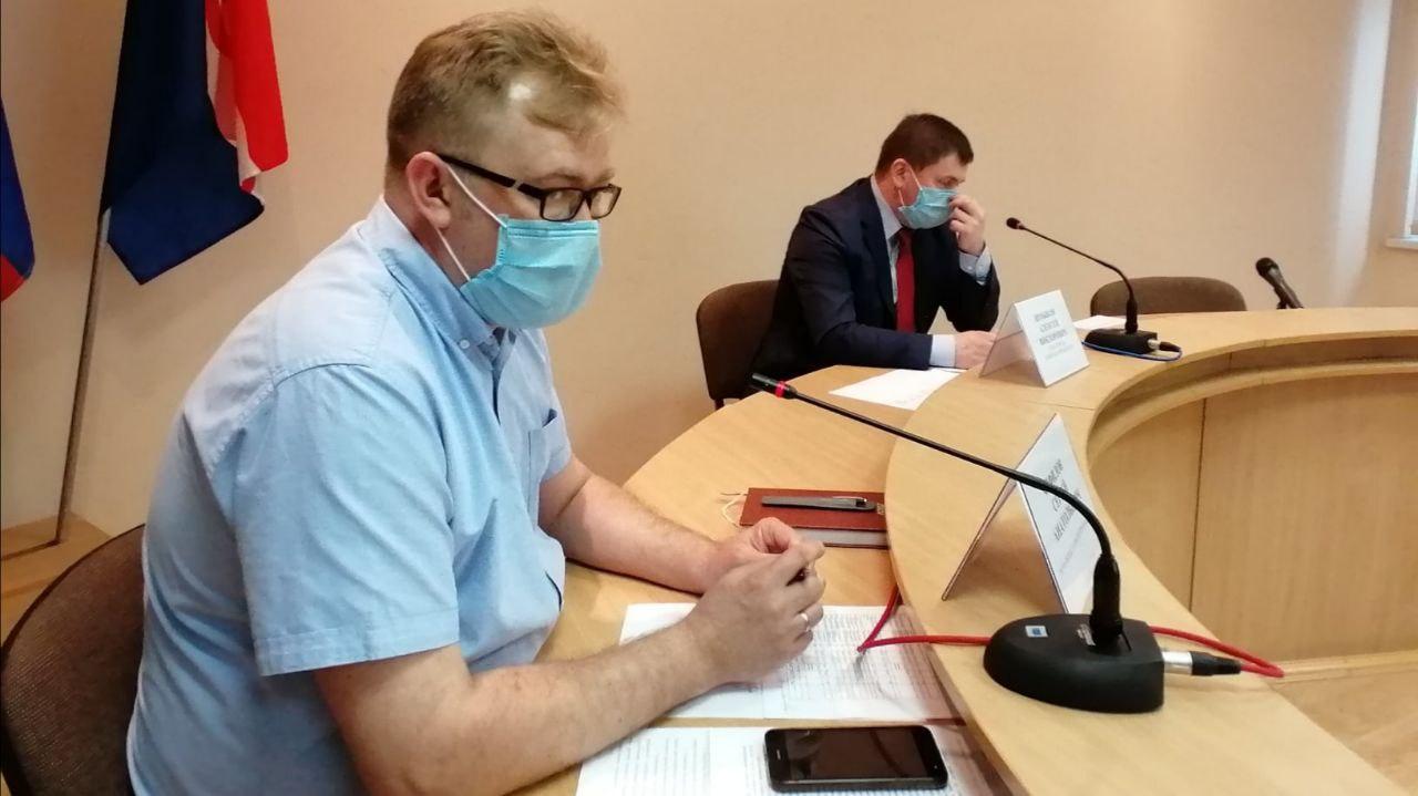 Роспотребнадзор Каменска-Уральского помог городской больнице с анализами на COVID