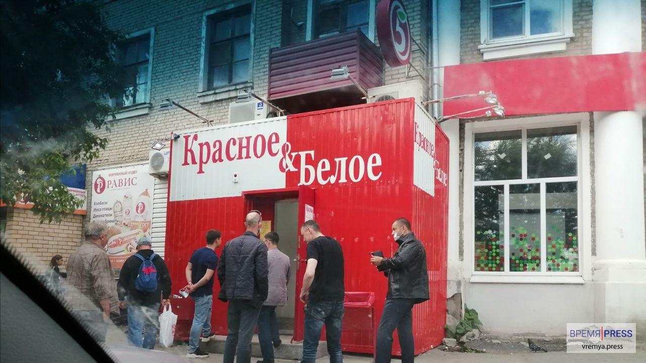 Соблюдение санэпидрежима в КБ привело к нарушению режима самоизоляции: замкнутый круг какой-то )