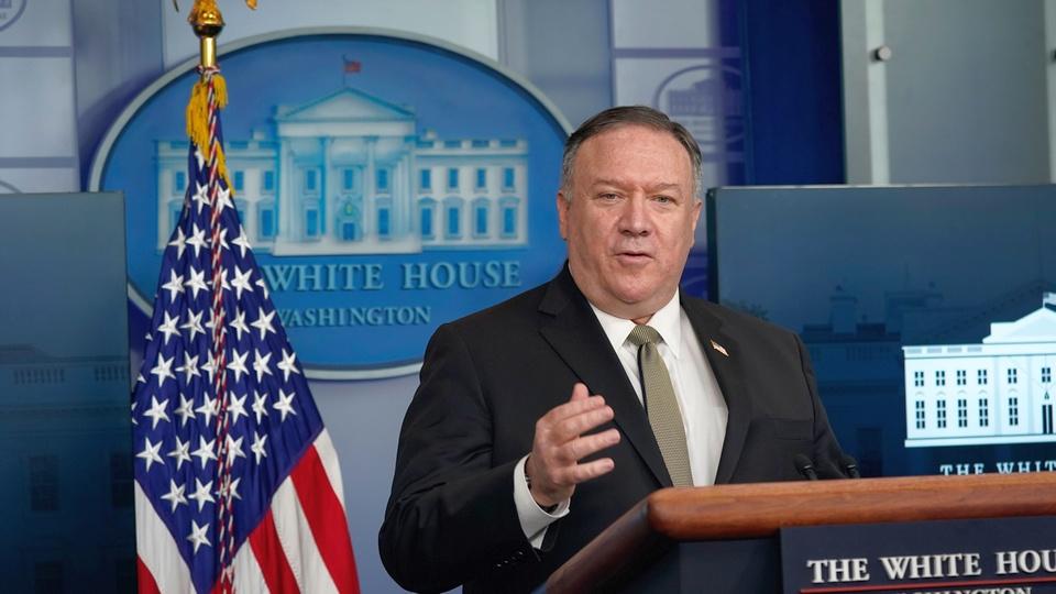 США могут предложить альтернативу ВОЗ