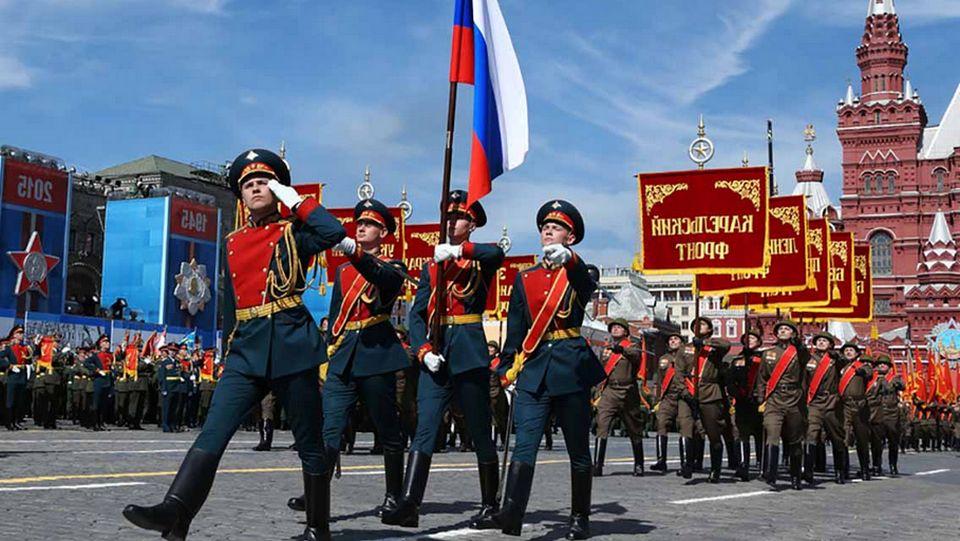 В июне у россиян будет четыре праздничных дня