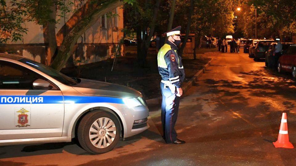 Экс-чиновник Москвы обстрелял прохожих и устроил перестрелку с Росгвардией