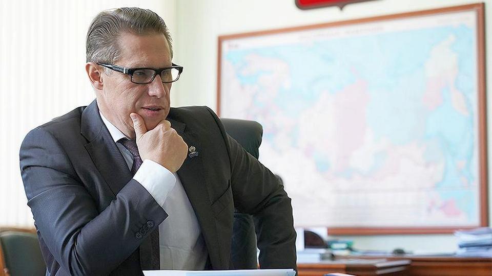 Минздрав РФ: вакцинация от коронавируса будет бесплатной