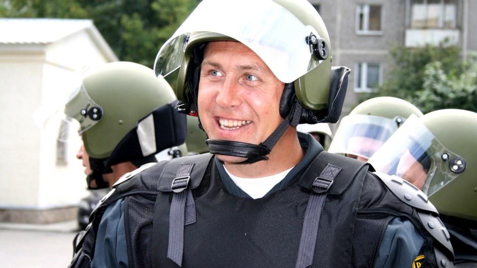 """МО МВД """"Каменск-Уральский"""" приглашает на службу сотрудников"""