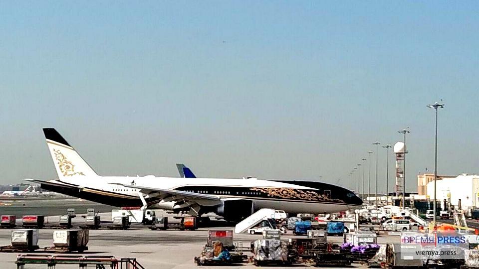 Дубай начал принимать туристов