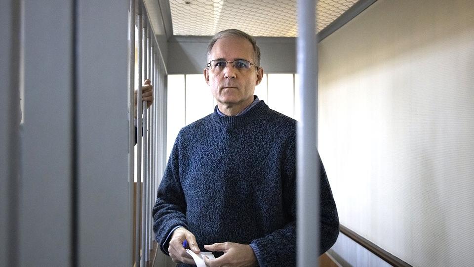 Шпиона Пола Уилана могут обменять на Бута или Ярошенко