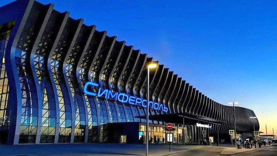 Россияне активно покупают билеты в Крым