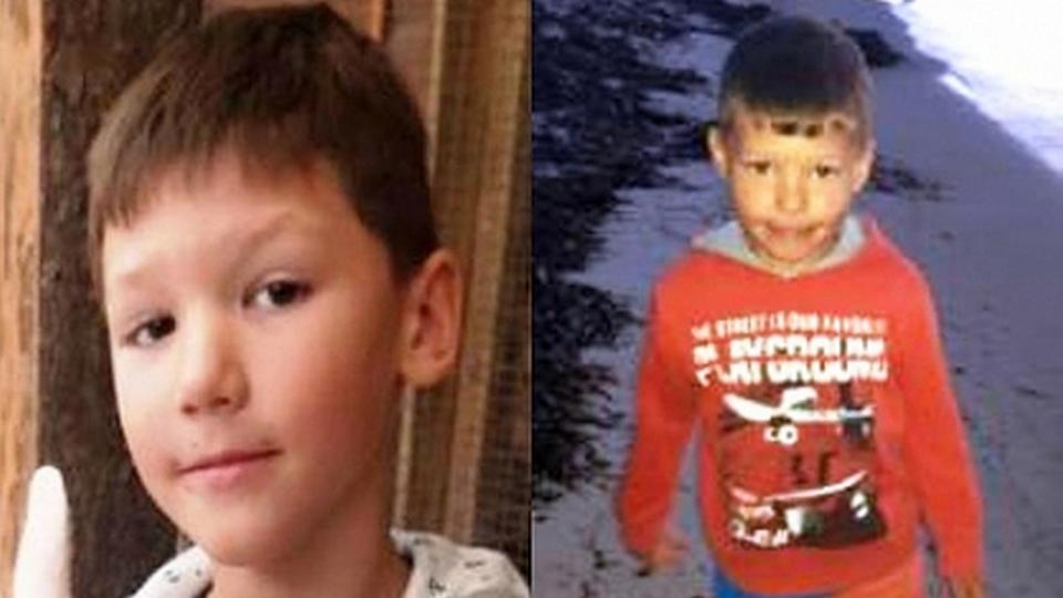 Пропавшие в Уфе 5-летний и 8-летний мальчики найдены мертвыми