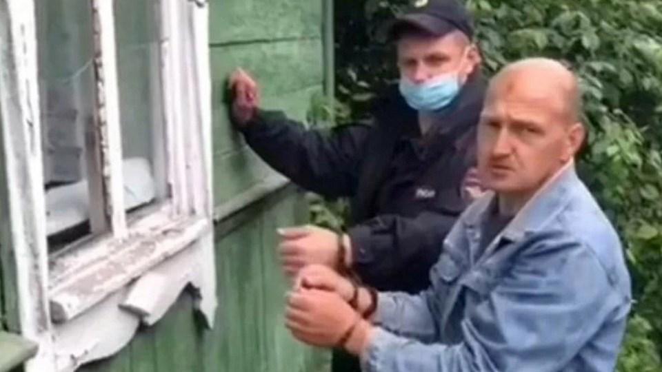 Подмосковный сантехник-педофил сознался в семи убийствах и изнасилованиях