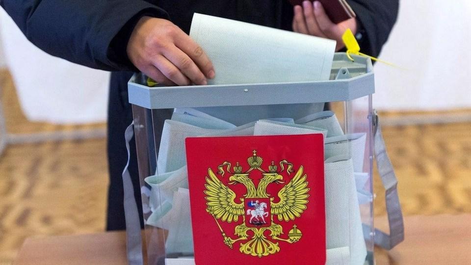 Более 42 тысяч жителей Каменска-Уральского поучаствовали в голосовании по поправкам к Конституции РФ