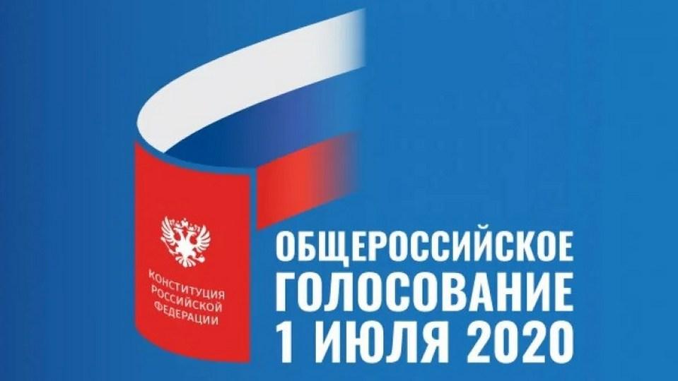 Как проходит голосование по поправкам к Конституции РФ в Каменске-Уральском
