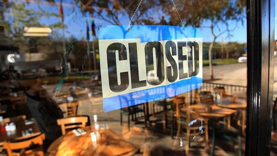 Росстат назвал сумму, которую потерял ресторанный бизнес в апреле