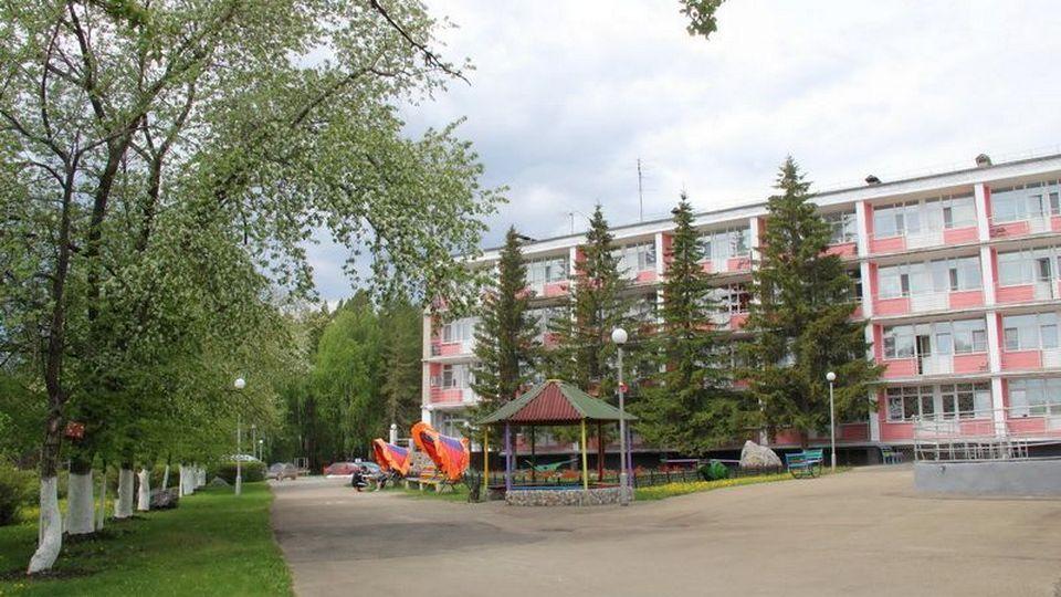 Санатории-профилактории Каменска-Уральского начинают работу с 18 июня