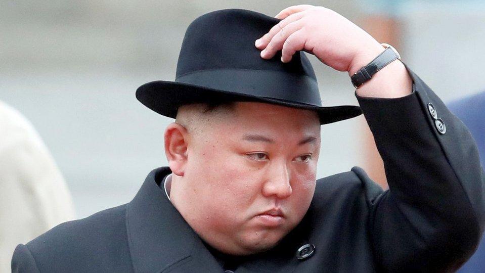 Китай не подтвердил вакцинацию Ким Чен Ына своим препаратом от COVID-19