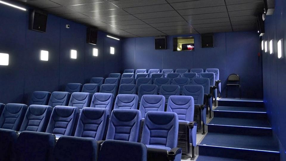 Кинотеатры в России начнут работу с 15 июля
