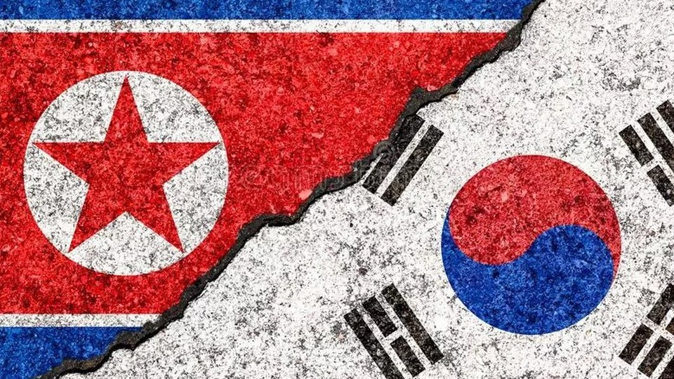 КНДР передумала бомбить Южную Корею