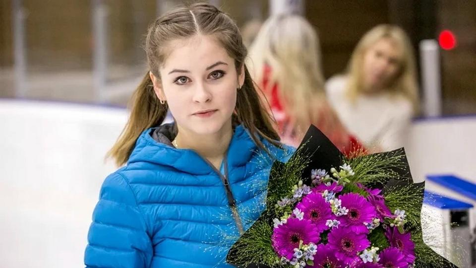 Фигуристы Юлия Липницкая и Владислав Тарасенко скоро станут родителями
