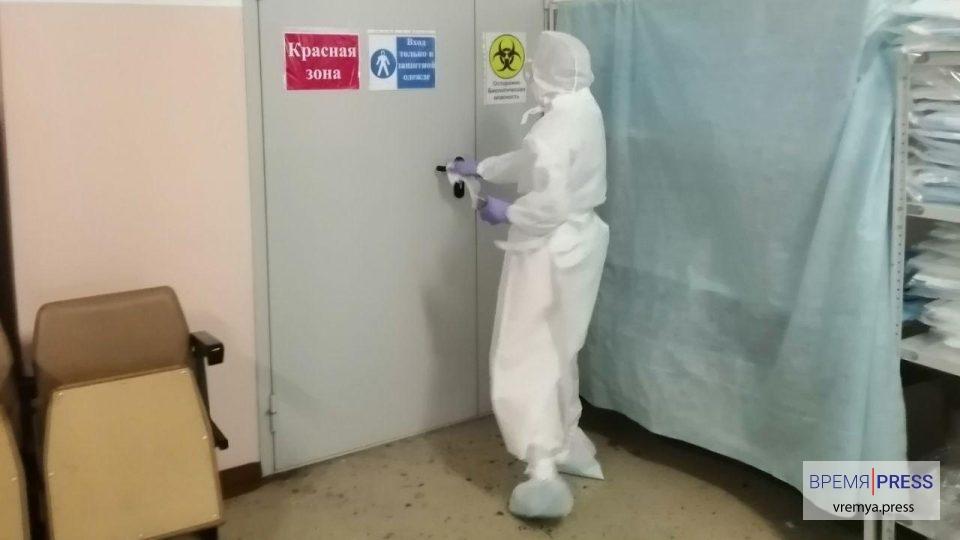 Зараженные коронавирусом, скрывают свои контакты от санитарных врачей