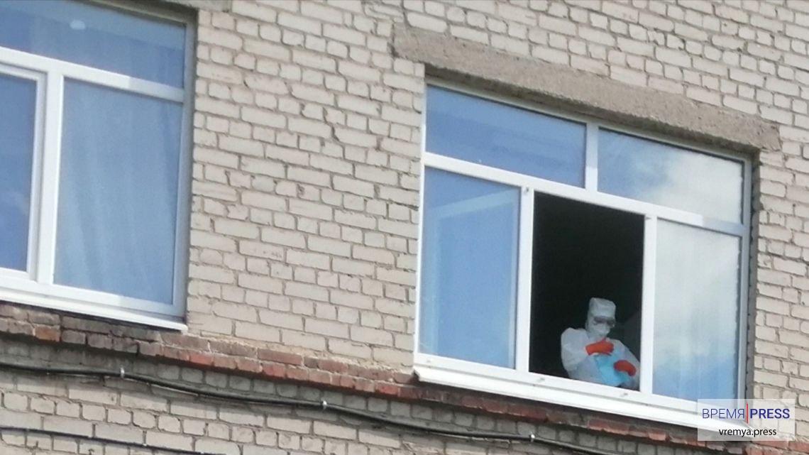 Коронавирус в Каменске-Уральском: статистика на 26 марта