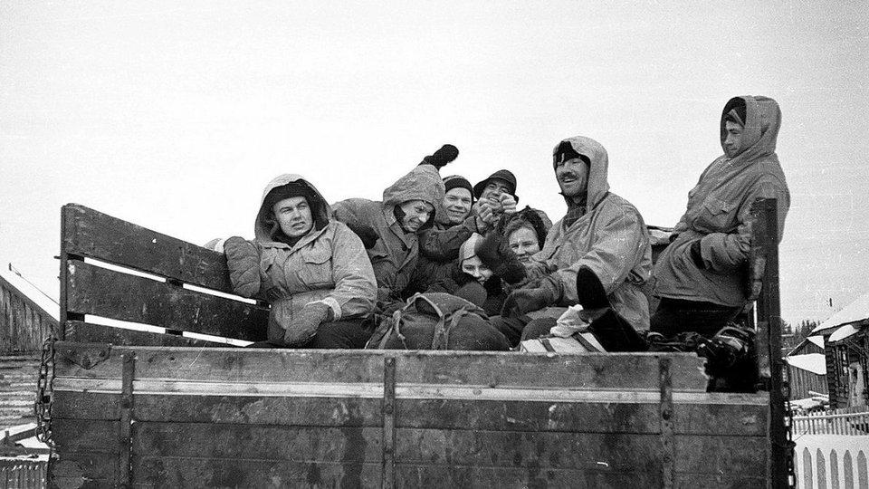 Названа причина гибели группы Дятлова в 1959 году