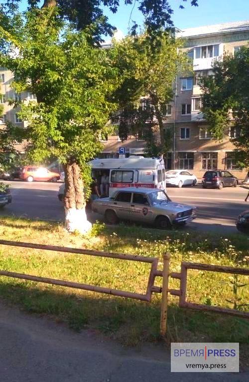 Смертельное ДТП на Челябинской: сбит пешеход