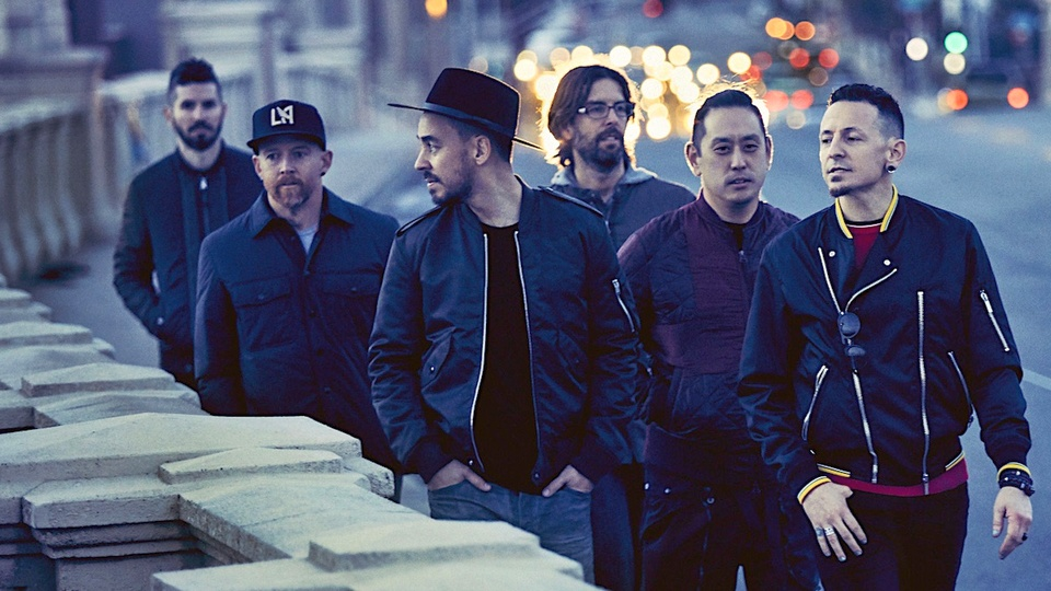 Группа Linkin Park запретила Трампу использовать свою музыку в роликах
