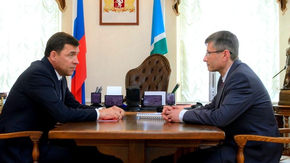 Режим ограничений в Свердловской области продлён