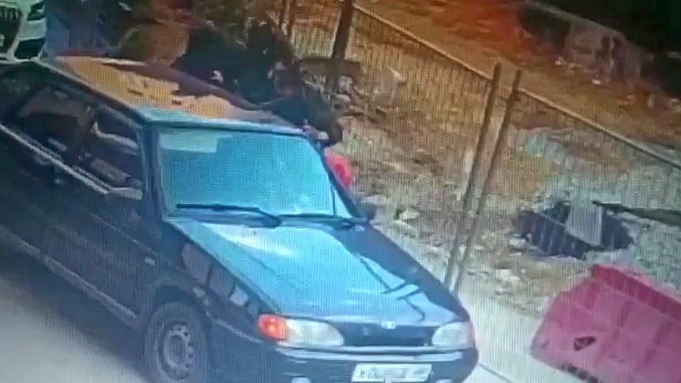 В Екатеринбурге похитили мужчину, который отказывался продать свой участок застройщику