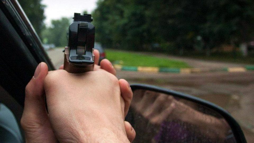 В Екатеринбурге водитель BMW X5 расстрелял супругов, переходивших дорогу
