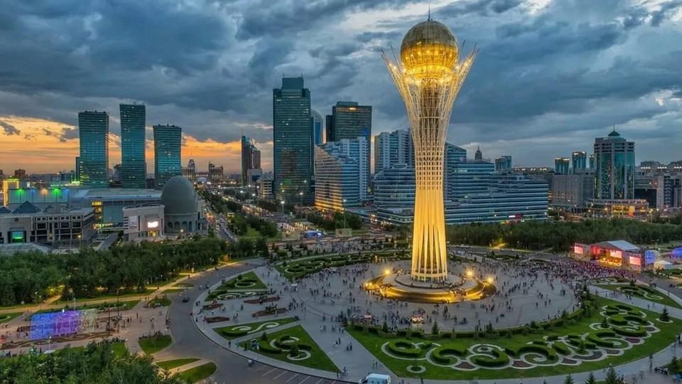 Казахстан вводит карантин по COVID-19 с 5 июля