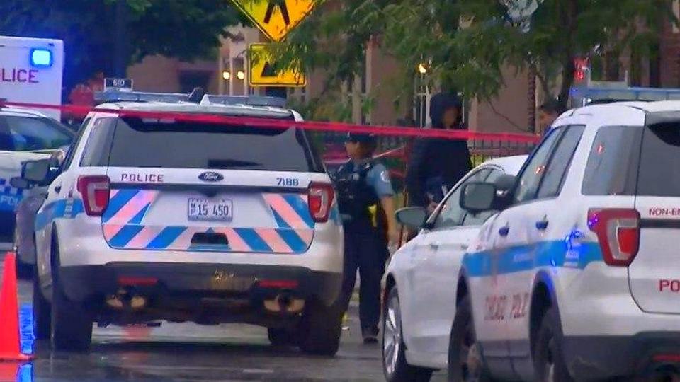 14 человек пострадали в ходе перестрелки на похоронах в Чикаго