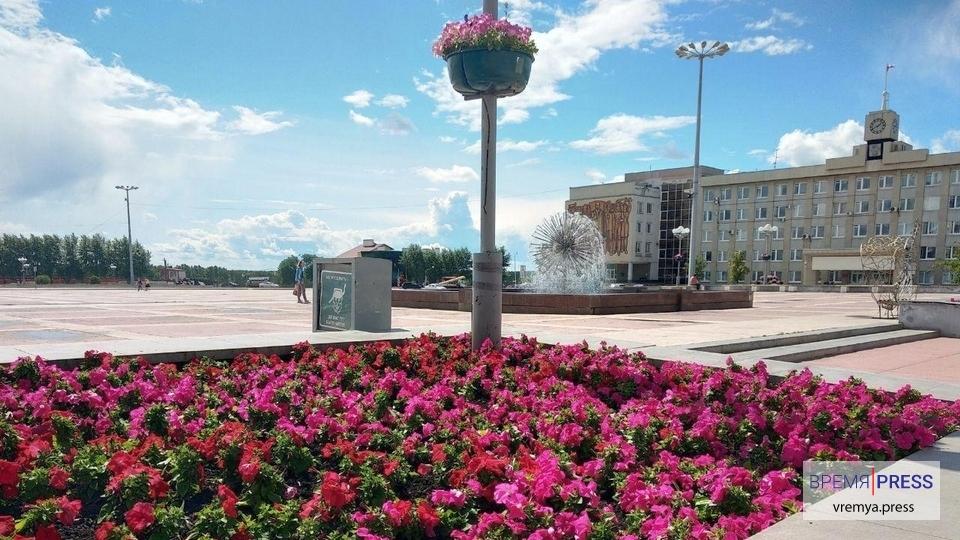 Опубликована предварительная программа празднования Дня города в Каменске-Уральском