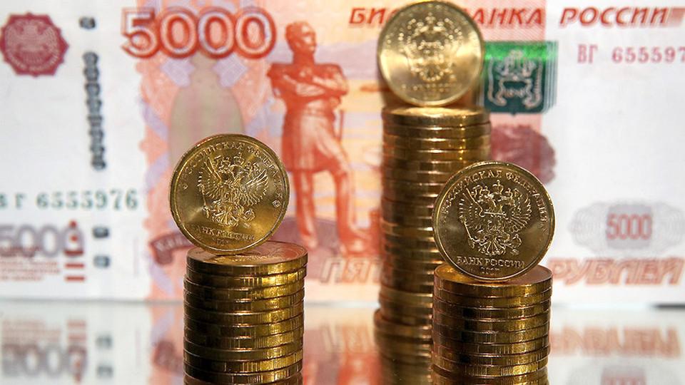 Свердловская область получит 4,8 миллиарда рублей от Правительства РФ