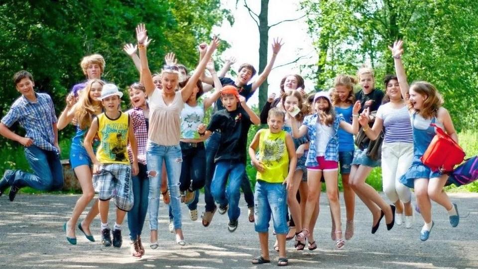 Памятка для родителей о безопасности детей во время летних каникул